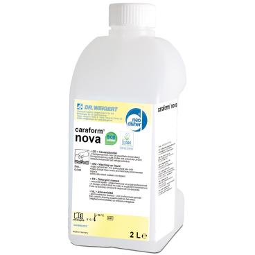 Dr. Weigert caraform® nova Handspülmittel, parfümfrei