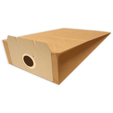 Staubsaugerbeutel A 122 1 Schachtel = 10 Stück, 1 Mikrofilter
