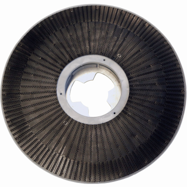 columbus Treibteller Durchmesser: 406 mm