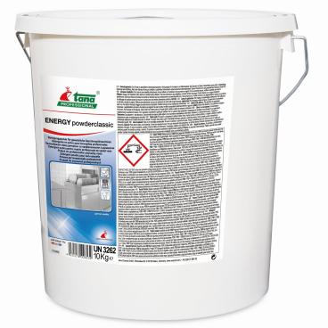 TANA ENERGY powderclassic Spülmaschinenreiniger