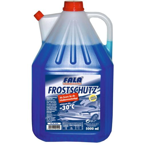 FALA Scheibenreiniger mit Frostschutz bis -30° C