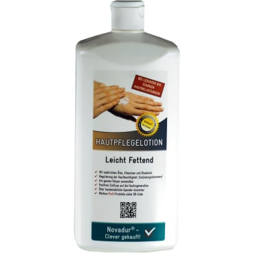 NOVADUR Hautpflege-Lotion