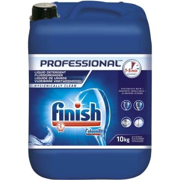 Finish Calgonit Professional Spülmaschinen-Flüssigreiniger
