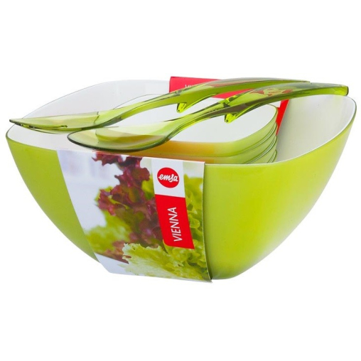 EMSA 6-teiliges Salat-Set Vienna
