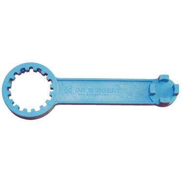 Dr. Weigert Kanisterschlüssel