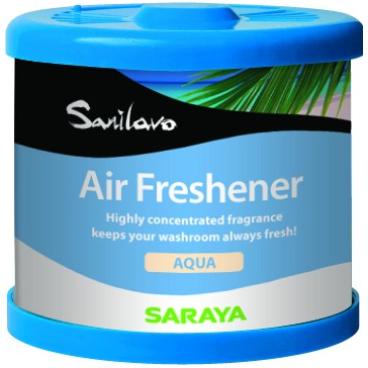 SARAYA Lufterfrischer Sanilavo