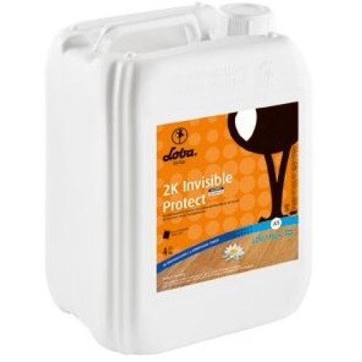 LOBA Lobadur® 2K Invisible Protect Bodenpflege