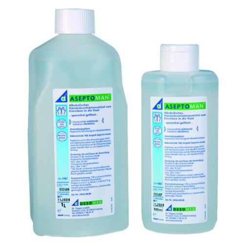 DESOMED Aseptoman® Viral Händedesinfektionsmittel