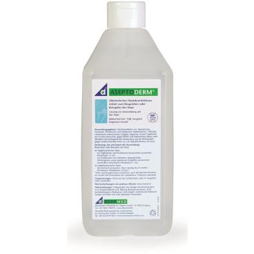 DESOMED Aseptoderm® Hautdesinfektionsmittel