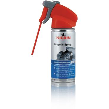 NIGRIN Graphit-Spray