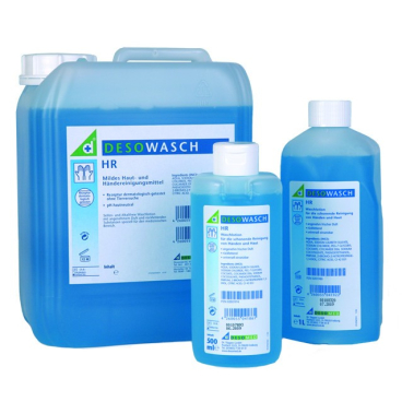 DESOMED Desowasch HR - Waschlotion