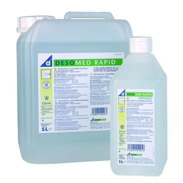 DESOMED® Rapid Universal Alkoholfreie Schnelldesinfektion