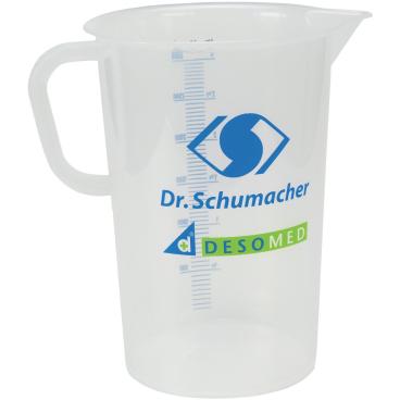 Dr. Schumacher Messbecher