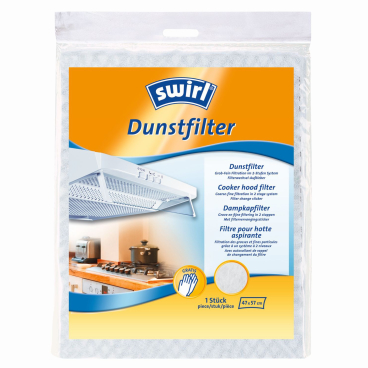 Swirl® Dunstfilter 1 Stück