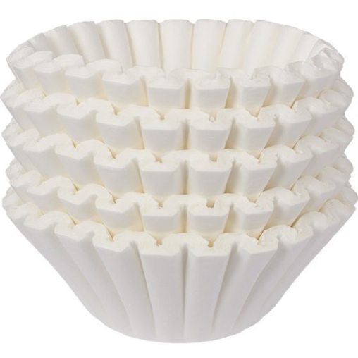 Melitta® Korbfilterpapier 250/90