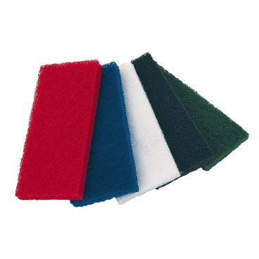 """Meiko Handpad """"Super"""" für Pad-Halter Farbe: grün"""