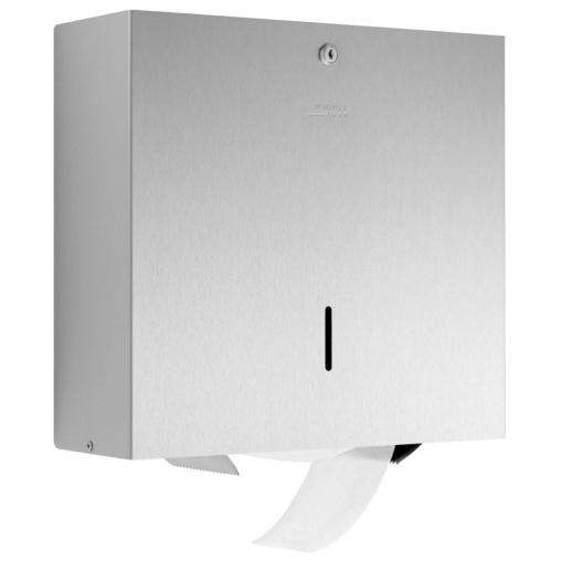 Wagner EWAR Toilettenpapier-Großrollenspender WP 163