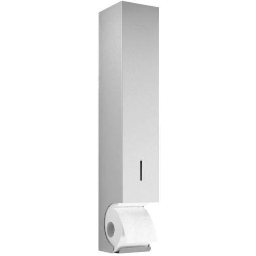 Wagner EWAR Toilettenpapier-Vorratsbehälter WP 168 für 5 Rollen