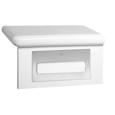 Wagner EWAR Papierhandtuchspender WP 170 für 500 Blatt
