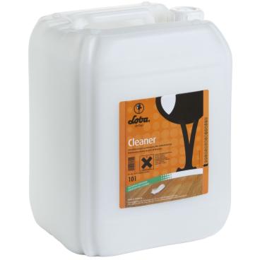 LOBA LOBACARE Cleaner Unterhaltsreiniger 10 l - Kanister