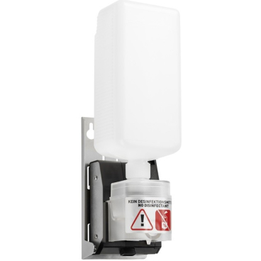 Wagner EWAR Sensor-Seifenspender WP 173e für Austausch-Kartuschen