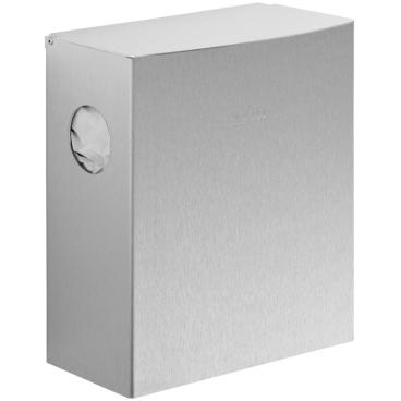 Wagner EWAR Hygiene Papiermüllbehälter mit Hygienebeutelspender