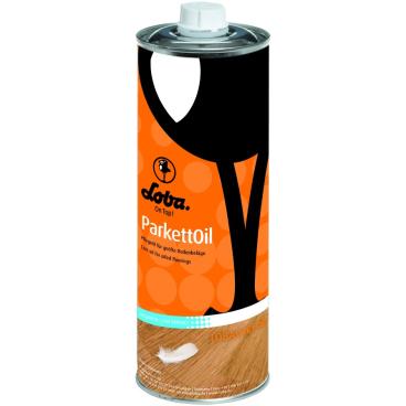 LOBA LOBACARE® Parkettoil 1000 ml - Flasche
