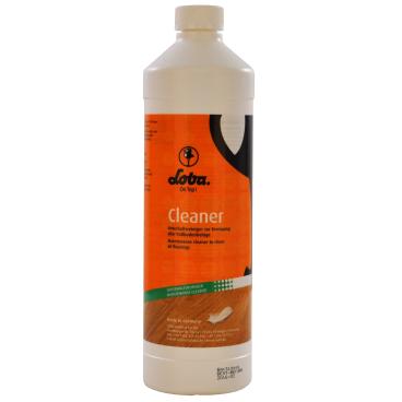 LOBA LOBACARE Cleaner Unterhaltsreiniger 1000 ml - Flasche