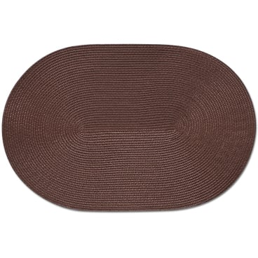 Zeller Platzset, oval, 46 x 30 cm