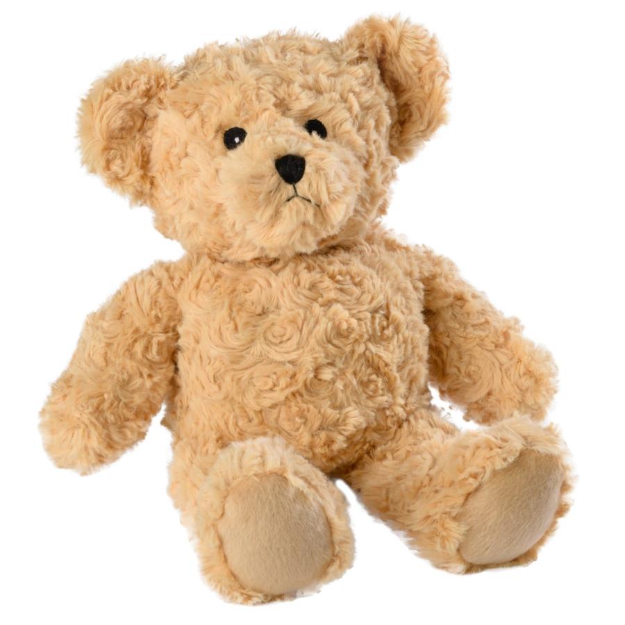 Teddy Warmth Warmies® lavanda di Bearripieno online Animal grano erBxWQCod