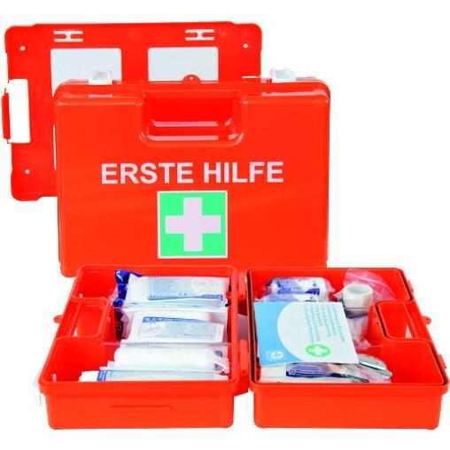 GRAMM medical Verbandkoffer Domino