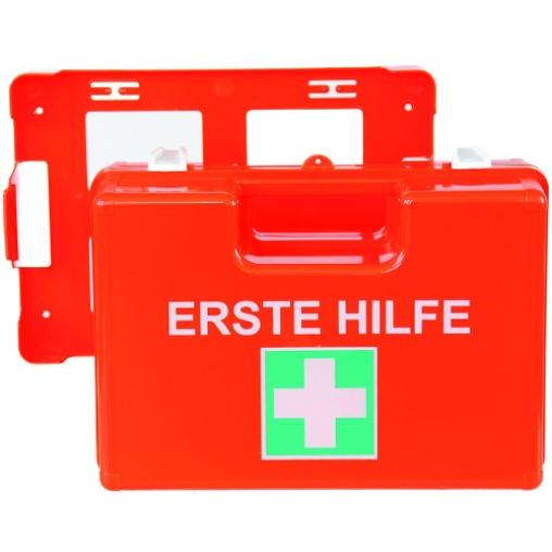 GRAMM medical Verbandkoffer SAN