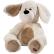 Warmies® Wärmestofftier Schlappohrhund