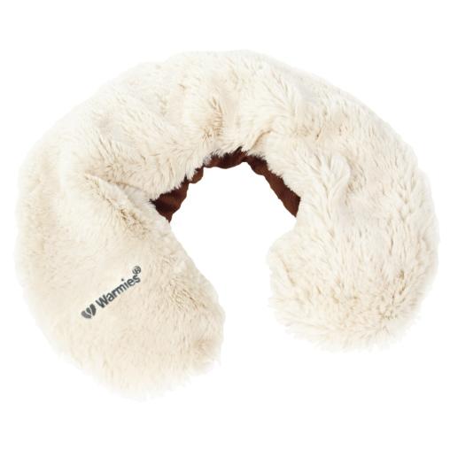 Warmies® Neck Warmer beige