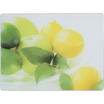 "Zeller ""Zitrone"" Glasschneideplatte"