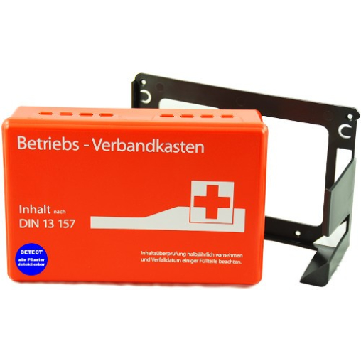 GRAMM medical Betriebsverbandkasten MINI detect