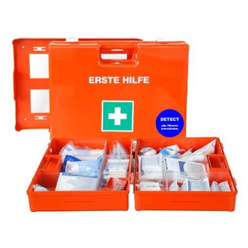 GRAMM medical Betriebsverbandkoffer MULTI detect