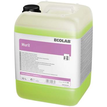 ECOLAB Muril® Schmutzbrecher 10 l - Kanister