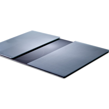 Zeller Herdabdeck- / Schneideplatten, 52 x 30 cm