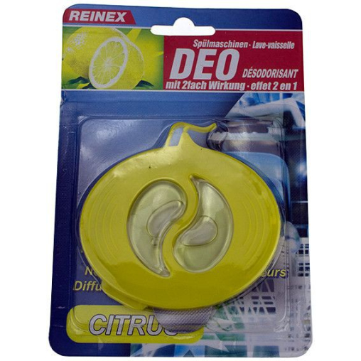 Reinex Spülmaschinen-Deo