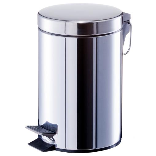Zeller Treteimer - 3 Liter