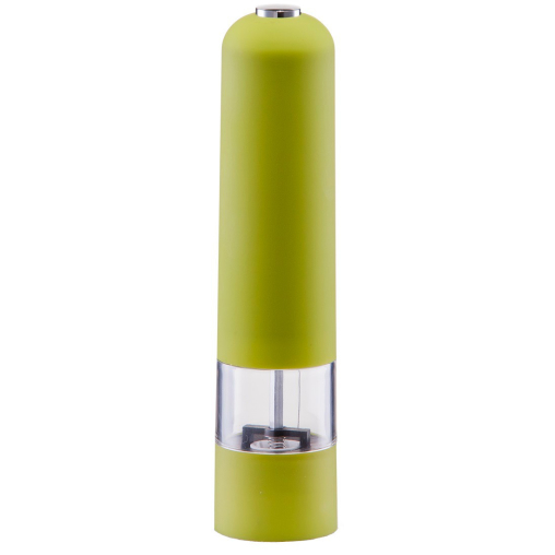Zeller Salz- / Pfeffermühle elektrisch mit Licht