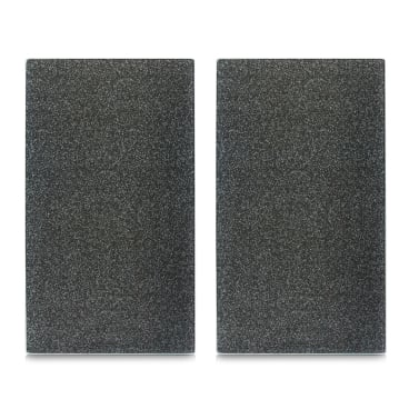 """Zeller Herdabdeck- / Schneideplatten """"Granit"""""""