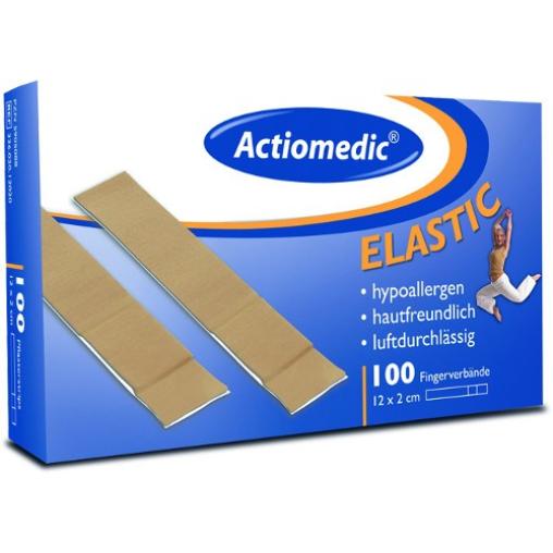 Actiomedic® ELASTIC Fingerverbände