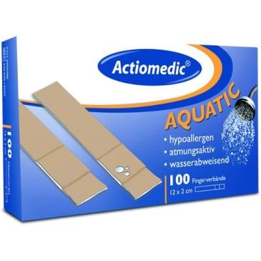 ACTIOMEDIC AQUATIC Fingerverbände