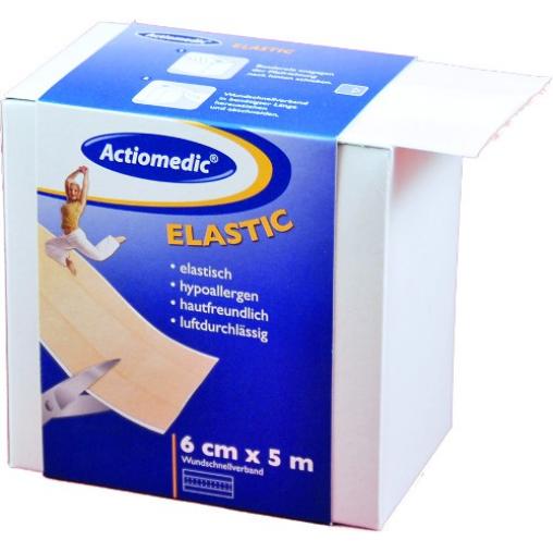 Actiomedic® ELASTIC Wundschnellverband