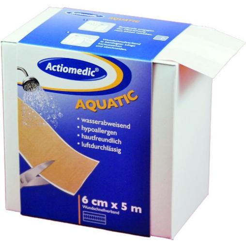 Actiomedic® AQUATIC  Wundschnellverband