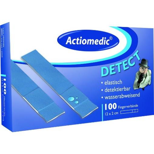Actiomedic® DETECT Fingerverbände