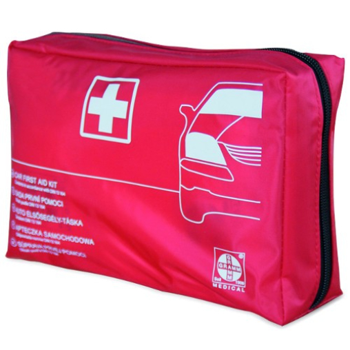 GRAMM medical KFZ-Verbandtasche