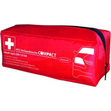 GRAMM medical KFZ-Verbandtasche Compact